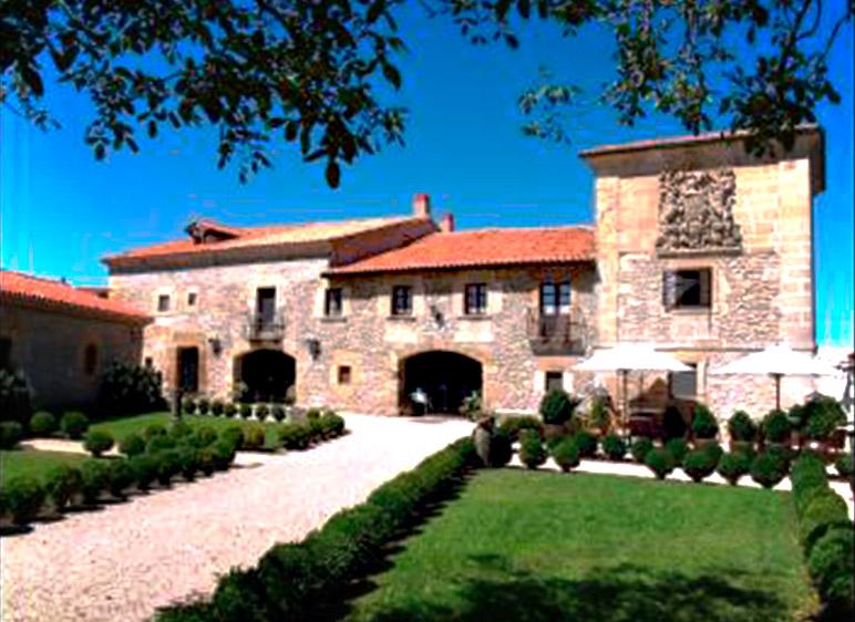 Palacio de La Rañada (Ajo)