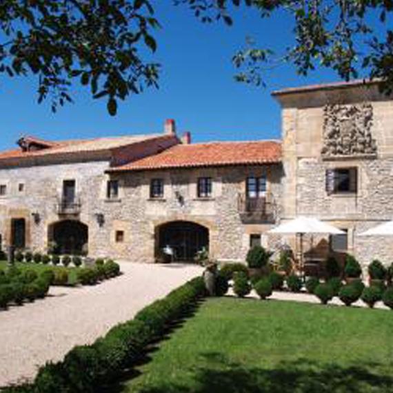Palacio de La Peña